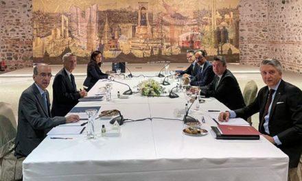 Συνέχεια των διερευνητικών Ελλάδας-Τουρκίας την επόμενη εβδομάδα