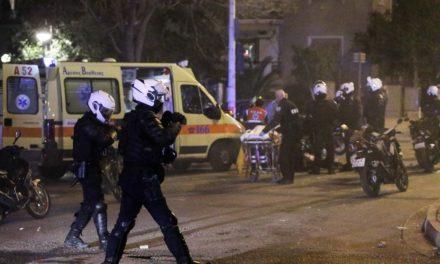Επιστολή των ευρωβουλευτών ΣΥΡΙΖΑ στο Ευρωκοινοβούλιο για «υποχώρηση του κράτους δικαίου στην Ελλάδα»