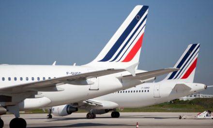 Επτά προορισμούς στην Ελλάδα έχει η Air France στο θερινό πρόγραμμα