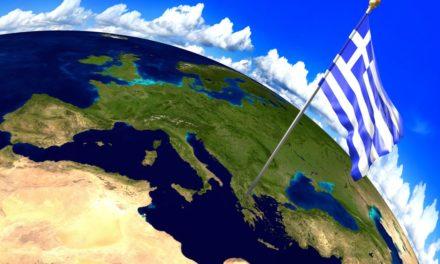 Γιώργος Πρεβελάκης: 1821 – 2021 «Ελληνοσφαίρα» το νέο όραμα