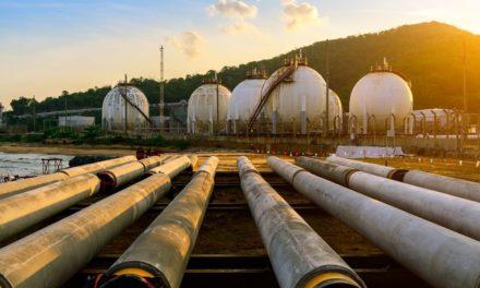 Το φυσικό αέριο σε Αλεξανδρούπολη και Κομοτηνή