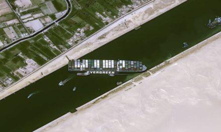 Πώς το κλείσιμο της διώρυγας του Σουέζ έχει επηρεάσει την παγκόσμια αλυσίδα εφοδιασμού