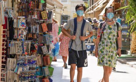 Πώς θα ανοίξει ο τουρισμός – Τέσσερις δικλείδες ασφαλείας και ορόσημο η 14η Μαϊού