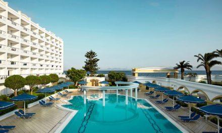 Την 1η Απριλίου ανοίγει ο όμιλος Mitsis Hotels
