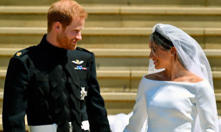 Ο μυστικός γάμος της Μέγκαν και του Χάρι τρεις μέρες πριν τη λαμπερή τελετή