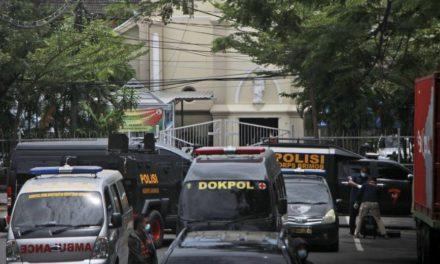 Δύο οι δράστες σύμφωνα με την αστυνομία