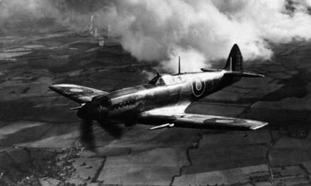 Το εμβληματικό αεροσκάφος του Β' Παγκοσμίου Πολέμου γίνεται 85 ετών