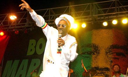 Πέθανε ο θρύλος της ρέγκε που τραγούδησε μαζί με τον Bob Marley