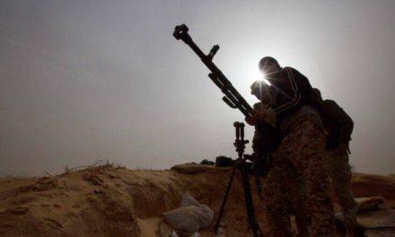 Επιβεβαιώνει παραβιάσεις του εμπάργκο όπλων στη Λιβύη