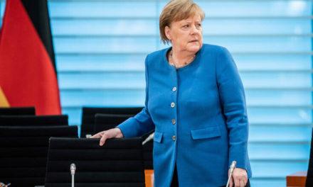 Καταποντίζονται οι Χριστιανοδημοκράτες της Μέρκελ