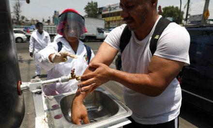Ολόκληρες πόλεις αρνούνται να εμβολιαστούν κατά του κορoνοϊού