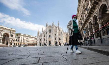 Προς αυστηρότερα μέτρα η Ιταλία, δεν αποκλείεται εθνικό lockdown τριών εβδομάδων