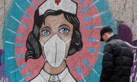 Νέα μείωση των ημερήσιων κρουσμάτων κορονοϊού στη Γερμανία