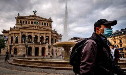 Χάσμα στη Γερμανία για το σχέδιο χαλάρωσης των μέτρων σε τέσσερα βήματα