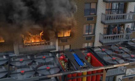 Η Πυροσβεστική στη χώρα των θαυμάτων – Δείτε το καταπληκτικό βίντεο