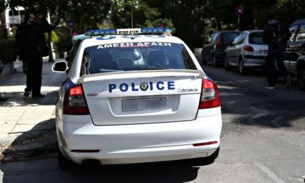 Κυριακάκος: «Πόσοι αστυνομικοί πρέπει να νοσήσουν για να πάρουμε ειδικά οχήματα;»
