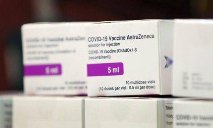 Οι παρτίδες του εμβολίου της AstraZeneca που βρίσκονται στη Ρώμη προορίζονταν για το Βέλγιο