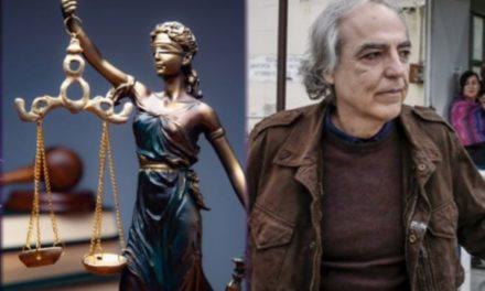 130 δικαστές και Εισαγγελείς ζητούν ανάκληση του Δελτίου Τύπου για Κουφοντίνα – Όλα τα ονόματα