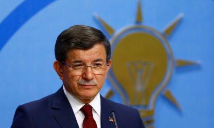 Ελλάδα και Τουρκία να μιλήσουν χωρίς τρίτες χώρες – Πρέπει να ενώσουμε τις δύο πλευρές του Αιγαίου
