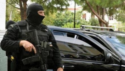 Φόβοι για κλοπή πολεμικού υλικού – Η ΕΛ.ΑΣ. προειδοποιεί το Πεντάγωνο για χτύπημα λόγω Κουφοντίνα