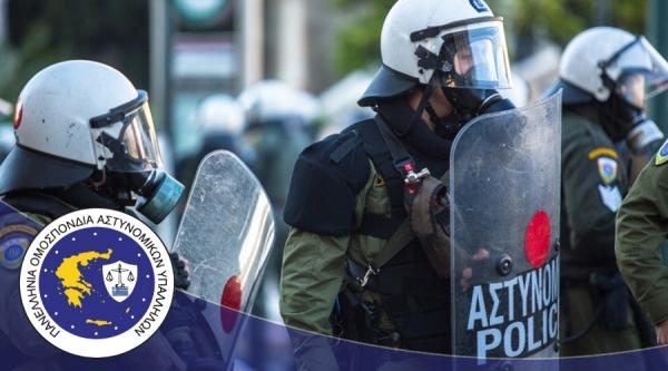 Καταγγελία: Απαράδεκτες συνθήκες εργασίας των αστυνομικών στη Λέσβο