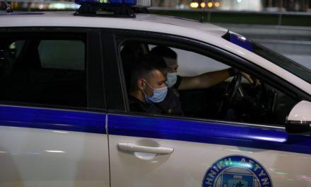 Συλλήψεις και πρόστιμα για παραβίαση των μέτρων