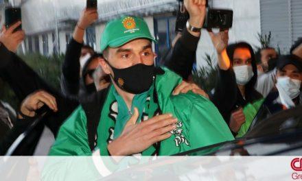 Ο Μάριο Χεζόνια κάνει ντεμπούτο απόψε με τον Παναθηναϊκό ΟΠΑΠ