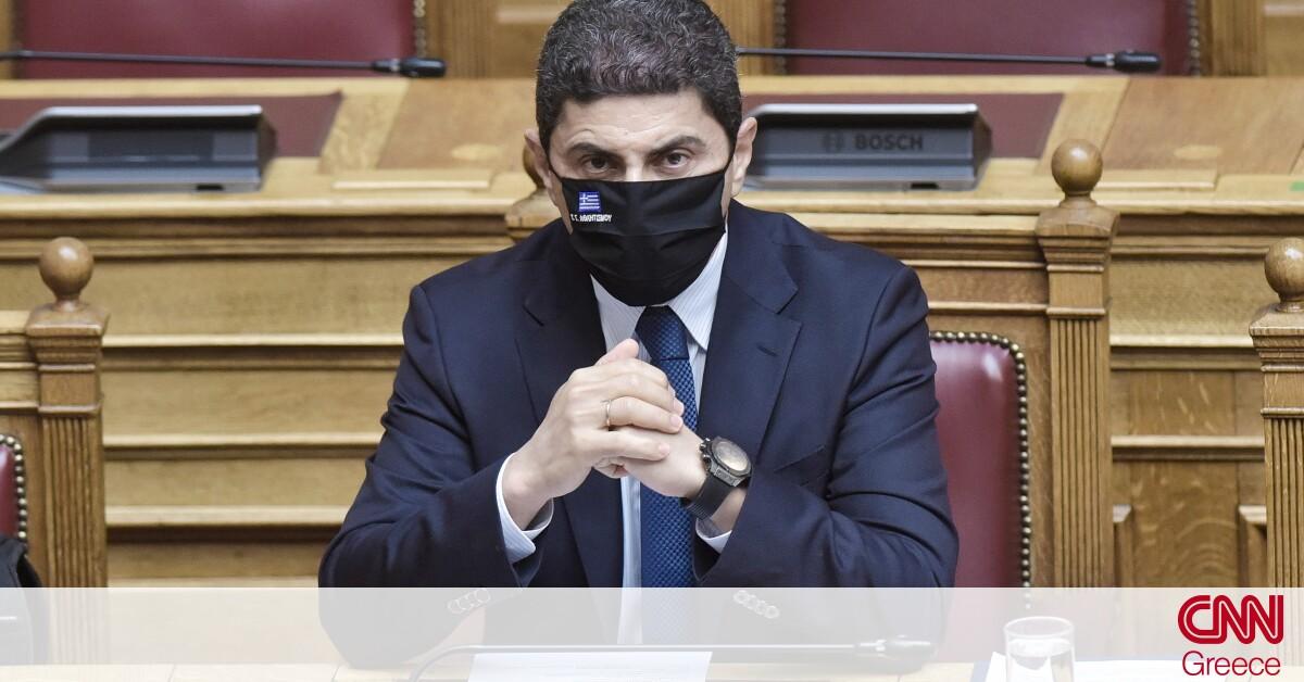 Αυγενάκης: Επανέρχεται το «ιδιώνυμο» για την οπαδική βία