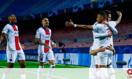 ChampionsLeague: Με προβάδισμα η Λίβερπουλ, αγκαλιά με το εισιτήριο η Παρί Σεν Ζερμέν
