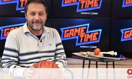 Ο κόουτς Σερέλης στο ΟΠΑΠ Game Time ΜΠΑΣΚΕΤ: «Ο Παναθηναϊκός ΟΠΑΠ θα βρει ρυθμό με τον Χεζόνια»