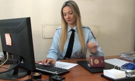 Δείτε το βίντεο ΕΛ.ΑΣ. – Πυροσβεστικής για την παγκόσμια ημέρα της γυναίκας