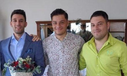 Τρία αδέλφια στην Ελληνική Αστυνομία!