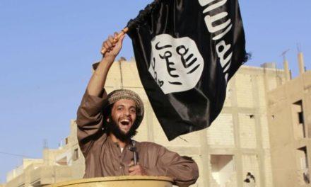Το Ισλαμικό Κράτος προσπαθεί να ανασυνταχθεί και η Γαλλία σήμανε συναγερμό
