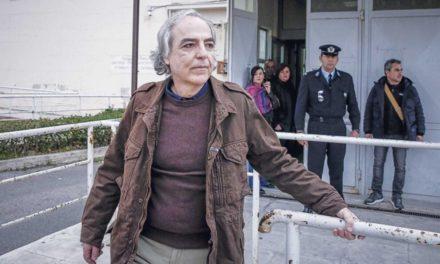 Η κυβέρνηση δείχνει το δρόμο της Δικαιοσύνης (προσφυγής) στον Δημήτρη Κουφοντίνα – Τι ζητάει η αντιπολίτευση – Κρίσιμη η κατάσταση της υγείας του λένε οι γιατροί