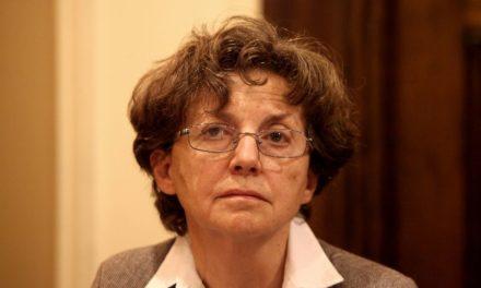 """Η Ι. Κούρτοβικ μιλάει για ψεύδη και παραπλάνηση: """"Άραγε μπορεί το Πρωτοδικείο της Λαμίας να πάρει το θάρρος να δώσει λύση στην κρίση που δημιούργησε η πολιτική αδιαλλαξία;"""""""
