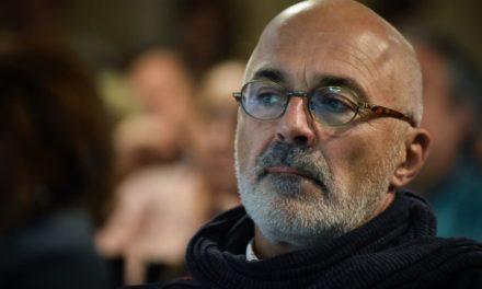Παραιτήθηκε από το Εθνικό Θέατρο ο Στάθης Λιβαθινός – Τι λέει ο ίδιος σε επιστολή του – Η ανακοίνωση του Εθνικού – BINTEO