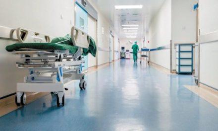 Τραγωδία στην Ανδραβίδα: Πέθανε 10χρονο κοριτσάκι που διαγνώστηκε με αμυγδαλίτιδα