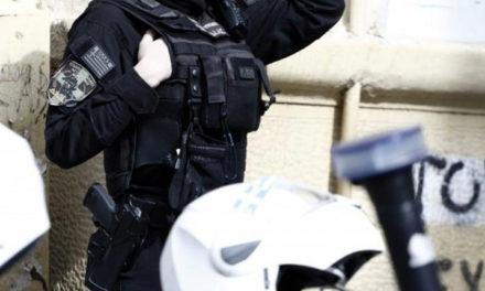 Η Ένωση Κοζάνης συγχαίρει την ομάδα ΔΙ.ΑΣ. για τη σύλληψη διαρρηκτών