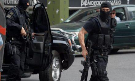 Κλιμάκιο της Αντιτρομοκρατικής Βελγίου στην Αθήνα – Ποια υπόθεση τους ενδιαφέρει