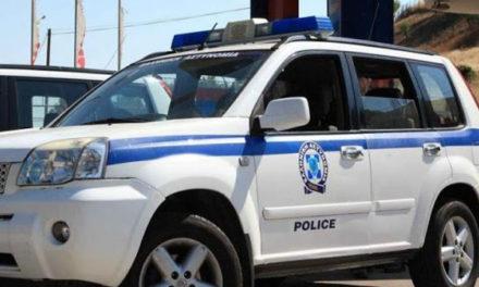 Κρούσματα κορονοιου σε αποσπασμένους αστυνομικούς στην Μυτιλήνη