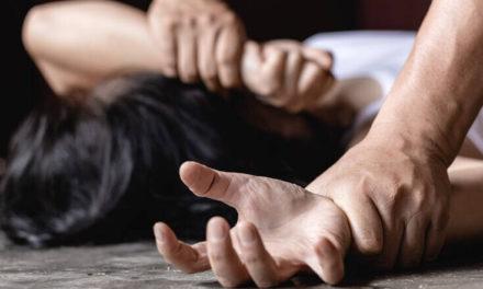Η φράση – κραυγή για κακοποιημένες γυναίκες στην Ιταλία