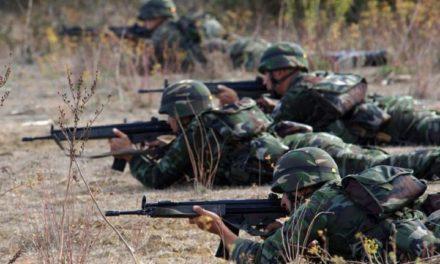 Στρατιωτική θητεία : Κλειδώνει στο 12μηνο – Το σχέδιο για στράτευση στα 18