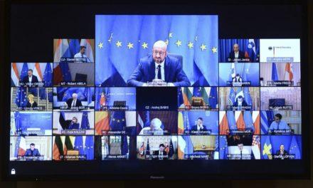 Οι 27 της ΕΕ θέλουν στενή συνεργασία με τη νέα αμερικανική διοίκηση
