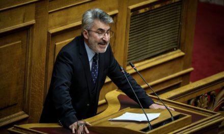 Θ. Ξανθόπουλος: Το σωφρονιστικό σύστημα οφείλει να είναι φιλελεύθερο, ανθρωποκεντρικό και όχι εκδικητικό
