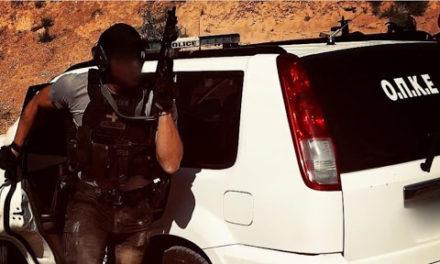 Τρεις συλλήψεις από αστυνομικούς της Ο.Π.Κ.Ε. του Τμήματος Ασφαλείας Φλώρινας