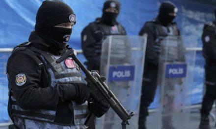 Συνελήφθη στην Τουρκία ο εμπνευστής της «Γαλάζιας Πατρίδας»
