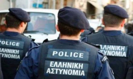 Λαγουδάκης Εμμανουήλ: Αναγκαία η τροποποίηση των Π.Δ. σχετικά με τις αποσπάσεις και τις προσωρινές μετακινήσεις των αστυνομικών