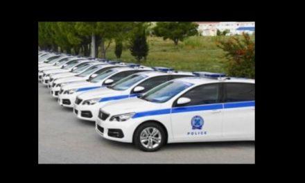 Κυριακάκος: Σημαντική βοήθεια τα 30 νέα οχήματα αλλά όχι λύση