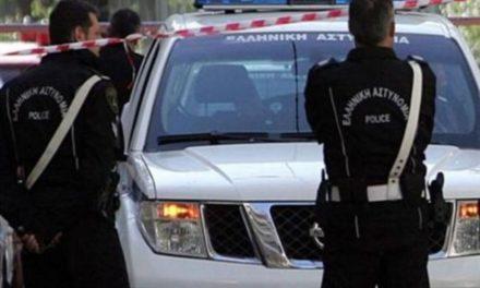 Στυγερό έγκλημα στο κέντρο της Θεσσαλονίκης – Άντρας βρέθηκε μαχαιρωμένος στο διαμέρισμά του (φωτο)