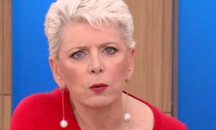 Έλενα Ακρίτα : Μήνυση εναντίον της κατέθεσε ο σκηνοθέτης Σταμάτης Λινάρδος